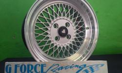 "G FORCE TYRES !!! WIDE RANGE OF 15"" WIDES !!!  CALL"