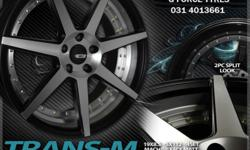 G FORCE TYRES-- TRANS M --5/112 8.5J ALL CALL = 031