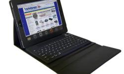 "Galaxy tab 2 7"" cover with bluetooth keyboard! Now only"