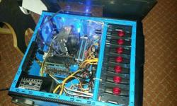 Selling my semi gamers tower specs are as follows Cpu :