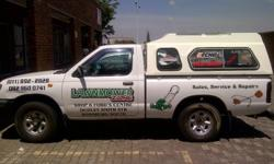 FOR ALL YOUR GARDEN EQUIPMENT SALES,REPAIRS & SERVICES
