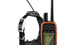 Garmin Tracking Collars & Systems for Dogs.  The New