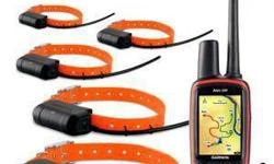 Dog Tracking and Training   Garmin Astro 320 GPS