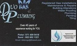 Installation and Maintenance of :Gas Hobs and Stoves,