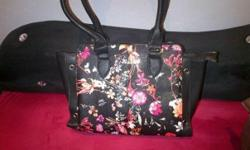 Genuine Guess handbags or combos for sale, 2 piece