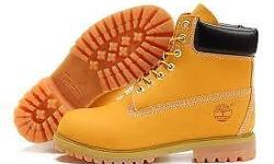 All types and sizes of Timberland Boots Woman at a very