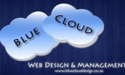 Blue Cloud Web Design & Management offers you creative,