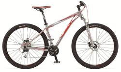 Soort: Bicycle Soort: Mountain Bikes White/Red/Silver