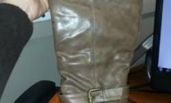 I have a pair size 6 Ginger Mary boots for sale. They