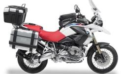 I have a used but in brand new condition Givi Trekker