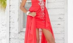 STOCKIST OF BLUSH PROM DRESSES/ MATRIC FAREWELL DRESSES