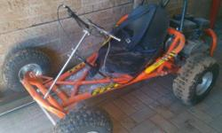 Drifting Go-Kart for sale