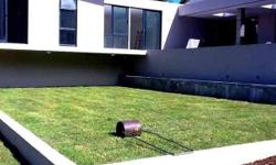 Instant lawn and irrigation. we supply grass and