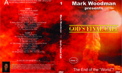 23 Part Bible Prophecy Series, 12 DVD's. FREE Postage