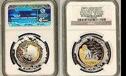ONLY THREE KNOWN SETS IN SOUTH AFRICA BUY GRADED AND