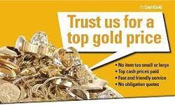 NEED CASH TODAY?? GOLD BUYERS ON WHEELS WILL BRING YOU