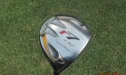 Soort: Sports Soort: Golf Taylormade R7 425 Tour
