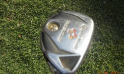 Taylormade FCT Tour Preferred 3 Hybrid / Rescue (19