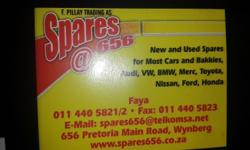 Golf 4 engine and gearbox for sale
