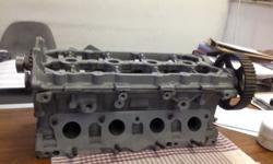 We have a Golf 5 Gti Cylinder head complete overhauled