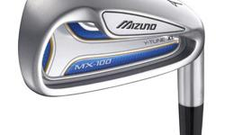 Soort: Sports Soort: Golf MIZUNO BAG, MIZUNO IRONS (4 -