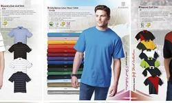 We supply a wide range of Golf Shirts for, Restaurants,