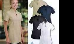 We supply Golf Shirts ranging from our entry level