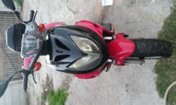 Gomoto 150 cc in good condition use dayly. New brakes