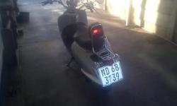 GOMOTO 150cc Grey in colour Reliable Good Condition