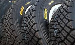 CALL FOR ALL SIZES OF NEW & SECOND HAND TYRES, RUN FLAT