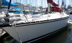 GOOD DEAL!!! Price reduced today - 42 ft Baltic Magnum