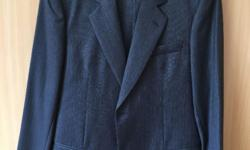 AMAZING SELECTION OF GIORGIO ARMANI SUITS TO WOW YOUR