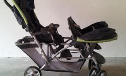 Beskrywing Soort: Baby Gear For sale is a Duo Glider LX