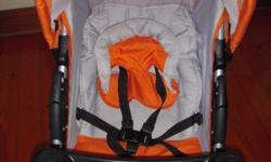 Graco mirage pram for sale including Little One