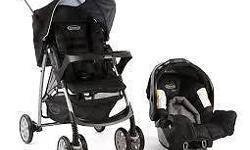 "Graco ""Mirage"" Pram and Matching Car Seat for sale. The"