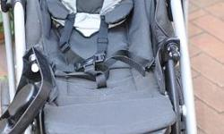 Soort: Baby Gear Soort: Prams Pre-loved Graco travel