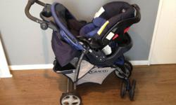 Selling my Graco Ultima Plus travel system retailing