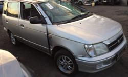 Daihatsu Grand Move , Stripping for spares . 0716031983