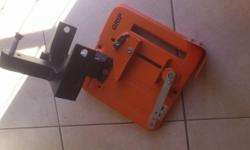 GRIP Angle Grinder Jig 230mm R150