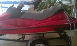 GTI 4 tec 1500cc sea doo jet ski engine perfect running