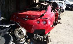 Nissan skyline GTR Stripping for spares Accident
