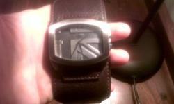 Soort: Juwele - Horlosies Guess Male Watch - excellent