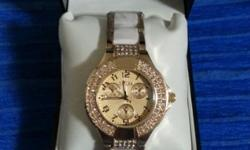 Brand new Guess watch. Unwanted gift.