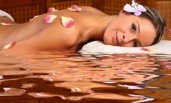 Beskrywing Soort: Spa Soort: Massage Come and enjoy a