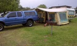 Hi all i want to sell my caravan its got air con split