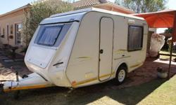Gypsy Rascal for sale. 2006. R81000. In very good