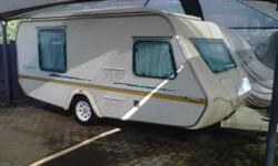 Gypsey Romany in excellent condition. 2000 model.