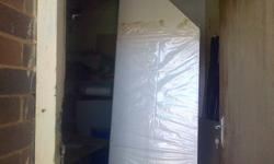 12mm x 1,2meters x 2,7 meters Gypsum Board (Full Sheet)