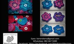 Handmade brooches. Contact me forprice-listand more