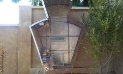 Practical large custom made bird cage for sale for